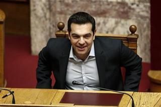 Cipras nezadovoljan zbog zahtjeva MMF-a