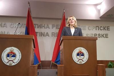 Cvijanović: Novi zakon o radu naredne sedmice u hitnoj proceduri