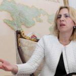 Cvijanović: Istraga u IRB-u potrebna, krediti nisu poklon