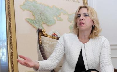 Cvijanović: Srpska posvećena razvojnim reformskim procesima