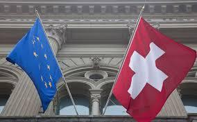 Švajcarska spremna da zamrzne ekonomske sporazume sa EU