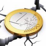 Evro oslabio zbog mogućeg novog labavljenja monetarne politike