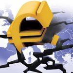 Pala poslovna aktivnost u evrozoni