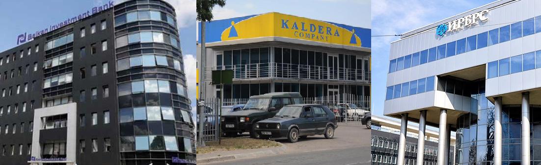 "BIB nezakonito prodala obveznice ""Kaldere"" IRB-u!!!"