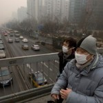 U Kini gase fabrike zbog smoga