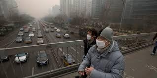 Restoran u Kini naplaćuje čist vazduh