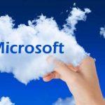 Prihodi Microsofta porasli 16 posto zahvaljujući cloudu