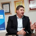 "Radović, Avlijaš, Kesić i Mikerević osnivaju osiguranje ""Euros"""