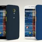 Motorolin pametni telefon Moto X će imati metalno kućište