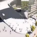 Ovako će izgledati nova zgrada u Kazahstanu (VIDEO)