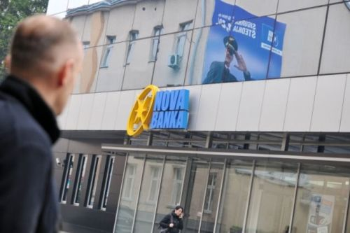 Prodate akcije Nove banke za 7,3 miliona KM
