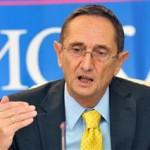 Petrović: Privatizacija Telekoma utiče na dug a ne na budžet