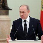 Putin predložio zajedničku energetsku platformu