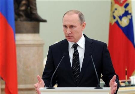 Putin: Poljoprivreda znatno profitabilnija od oružja