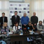 SSSBiH: Istrajati u borbi za očuvanje kolektivnih ugovora i prava radnika