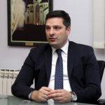 VIG: Šuput funkciju generalnog direktora preuzima 8. avgusta