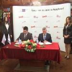 Srpske i ruske željeznice počinju obnovu pruge Beograd – Bar