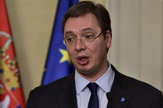 Vučić: Srbija očekuje pomoć Njemačke u znanju