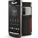 Kompanije Bentley i Vertu proizvele smartphone u vrijednosti od 9.000 dolara