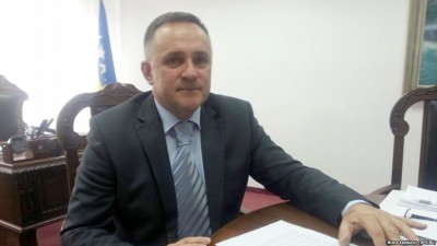 """""""Carine na robu iz BiH revanšistički potez Kosova"""""""