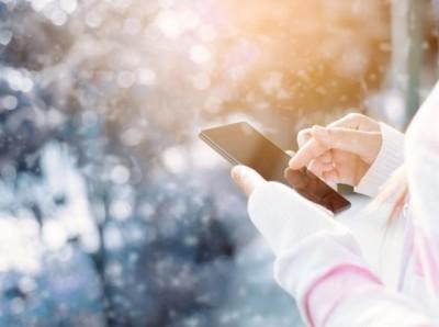 Zaštitite mobilni uređaj od niskih temperatura