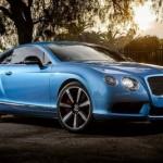 Bentley vrijedan 310 hiljada KM uvezen u BiH