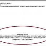 Vlast RS potpisala sa strancima više od 100 memoranduma i sporazuma bez ikakvog efekta