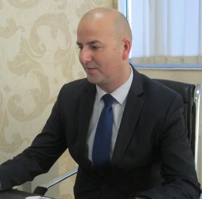 Dujaković poručio Aggarwalu da Agencija za osiguranje nije konsultant