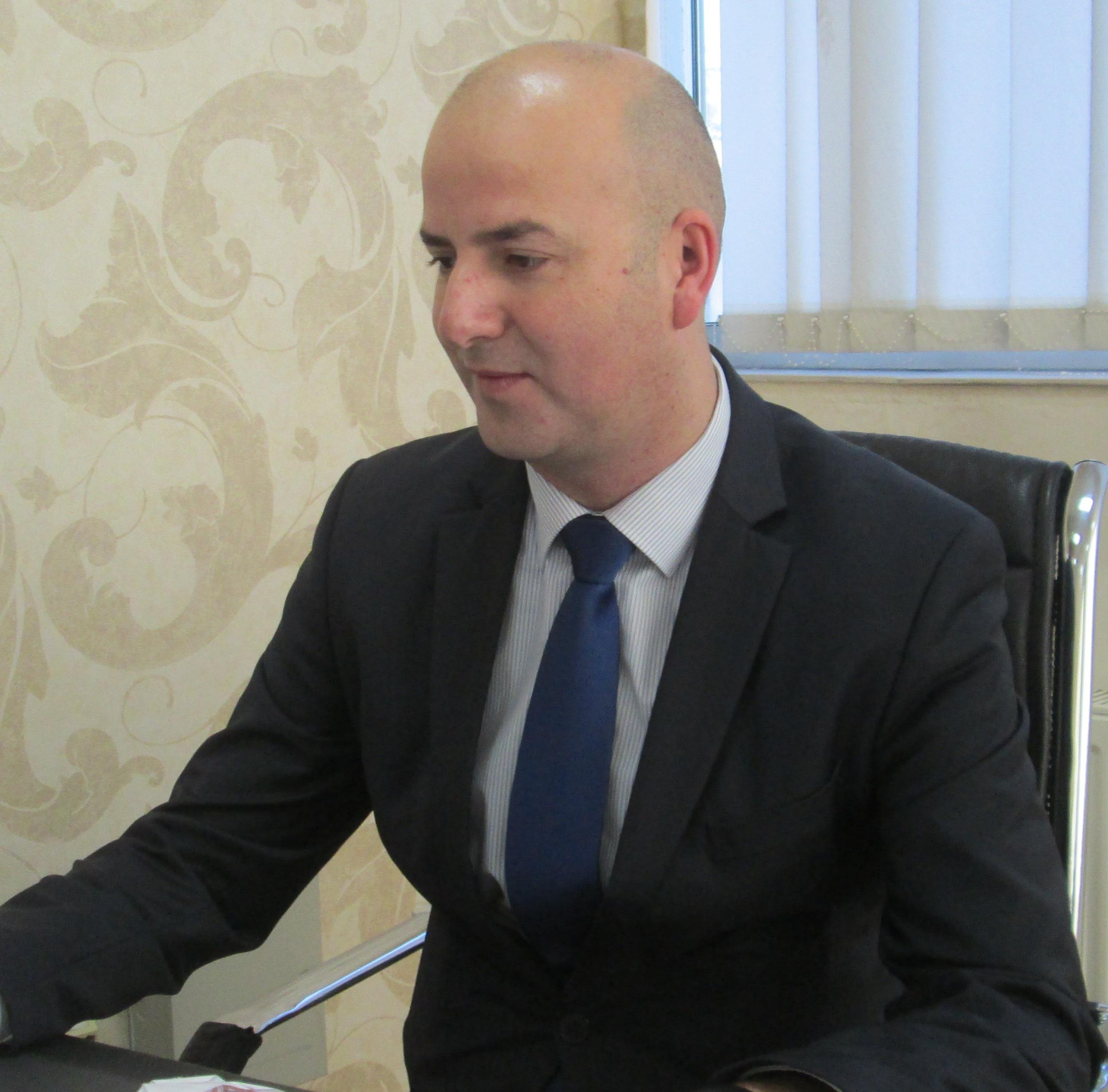 Dujaković sutra preuzima Agenciju za osiguranje RS