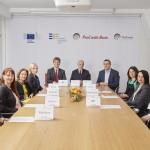 EIF i ProCredit grupacija kreditiraju mala i srednja preduzeća u sedam zemalja
