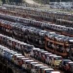 Prodaja automobila u Evropi raste, Volkswagen kaska za rivalima