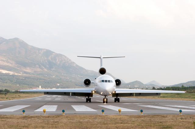 Privatnici upravljaju polovinom evropskih aerodroma
