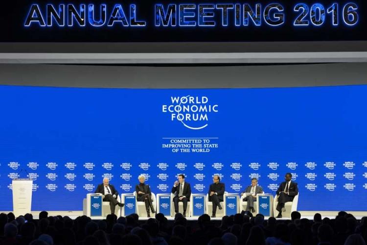 Svjetski ekonomski forum protekao u znaku izbjegličke krize i borbe protiv terorizma