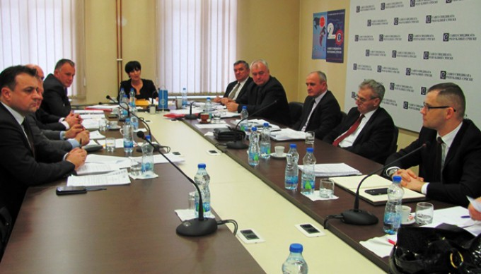FBiH: U ponedjeljak sjednica Ekonomsko-socijalnog vijeća