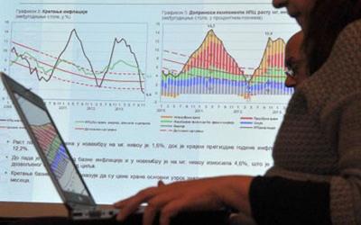 MMF snizio projekcije rasta globalne ekonomije