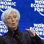 Lagard: Usporavanje Kine nije katastrofa po svjetsku privredu