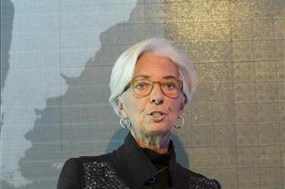 Moskva podržava kandidaturu Kristin Lagard
