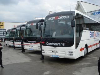 Povećane cijene autobuskih karata Centrotransa