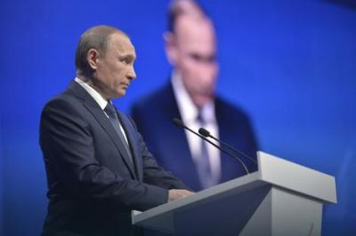 Putin: Što se sivog tiče, idemo ka stabilnoj bijeloj boji