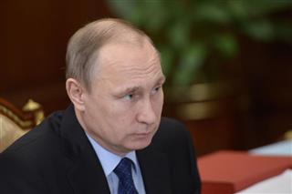Putin poručio Centralnoj banci da smanji kamate