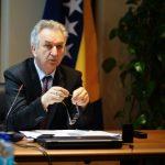 Šarović: Neprihvatljivo da se SSP veže za MMF