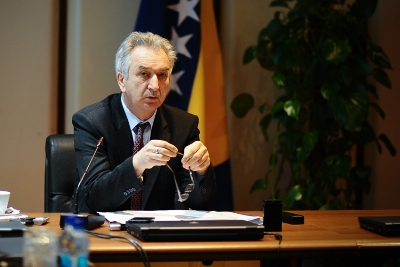 BiH nije sjajno prošla u pregovorima s EU