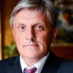 Softić, Ferguson: Intenzivno raditi na jačanju bankarskog sektora
