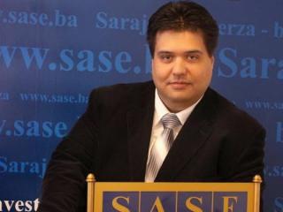 Kurbegović: Tržište kapitala u FBiH nije u silaznoj putanji