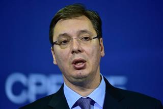 Vučić nastavlja učešće na Svjetskom ekonomskom forumu