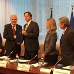 BiH predala aplikaciju za članstvo u EU