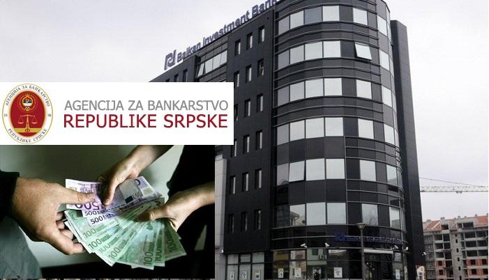 Predsjednica UO Agencije za bankarstvo lično učestvovala u pljački BIB-a (V)