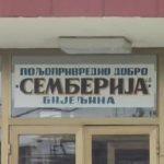 """MUP iz PD """"Semberija"""" uzeo dokumentaciju o milionskom kreditu IRB-a"""