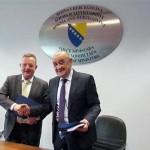 Potpisan ugovor o grantu od 8,6 miliona evra