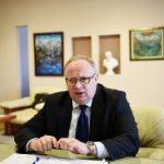 Bogdanić: Sa Svjetskom bankom tražimo rješenje za dug u zdravstvu od pola milijarde
